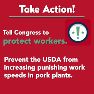Take Action - Protect Workers