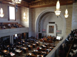 Legislature-Chamber