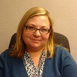 Katie Nungesser worked as a certified Navigator, helping people understand their health insurance options and select a plan in the Marketplace.