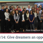 Dreamers Opportunity Blog