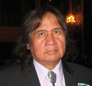 Frank LaMere is the 2015 Jim Wolf Equal Justice Award honoree.