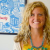 Kait Madsen is Nebraska Appleseed's new Field Organizer for Health Care and Economic Justice.