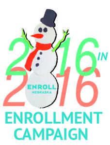 2016 in 2016 Logo