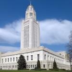 Capitol of Nebraska, Lincoln