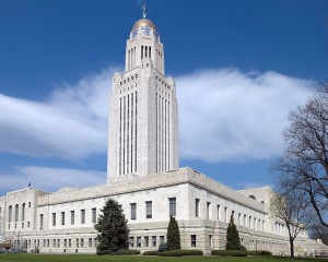Capitol of Nebraska, Lincoln