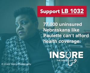 LB 1032 - Paulette Instagram