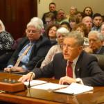 State Sen. John McCollister LB 1032