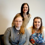 Appleseed interns are a valuable part of our work for justice and opportunity for all Nebraskans.