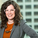 Gretchen Obrist was one of the early leaders of Appleseed's litigation work on behalf of low-income families.