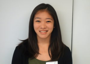 Appleseed intern Angela Ching is a UNL student from Kailua, Hawaii.