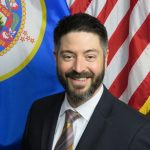 Former Appleseed law clerk Eric Hallstrom now is Deputy Commissioner of Minnesota Management and Budget.