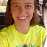 Appleseed volunteer Bridget Batafarano
