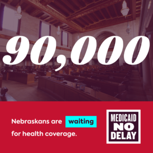 Medicaid No Delay