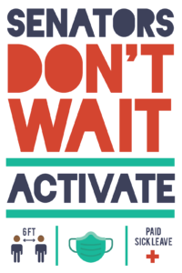 Don't Wait, Activate!