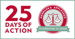25 Days of Action