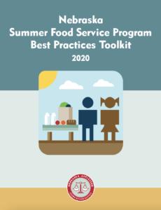 Image of Nebraska SFSP Best Practices Toolkit